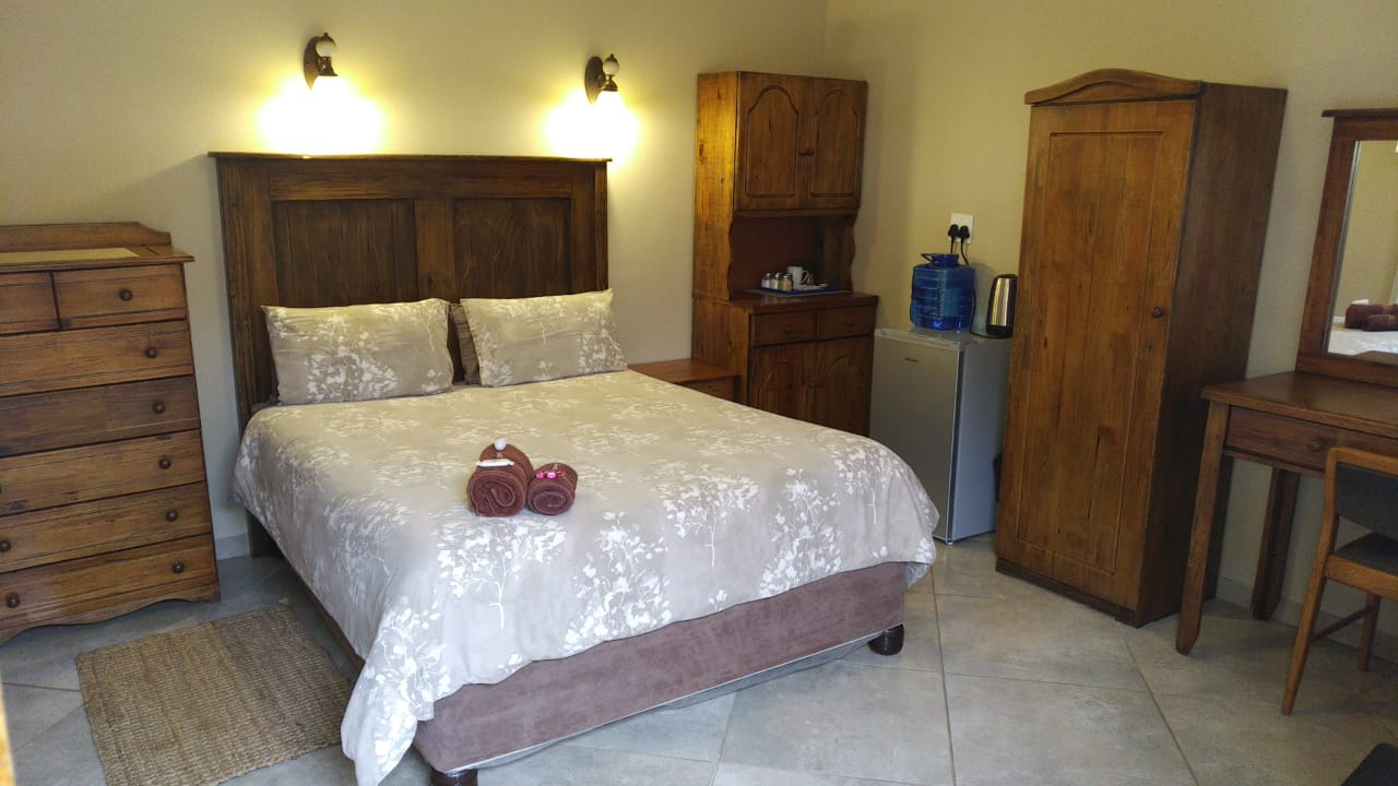Guestfarm Room 1