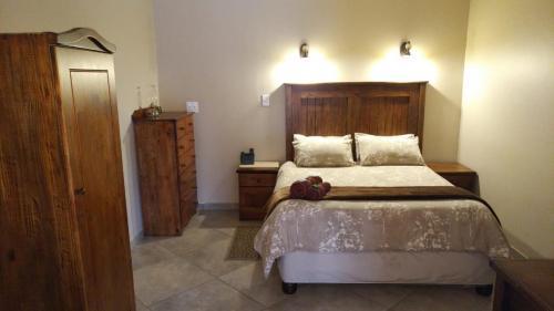 Guestfarm Room 2