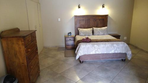 Guestfarm Room 3
