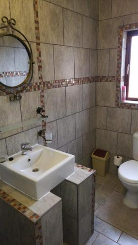 Guestfarm Room 7 Bathroom