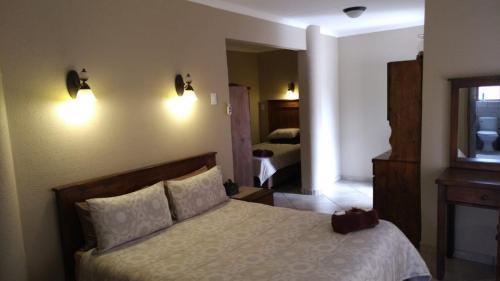Guestfarm Room 4
