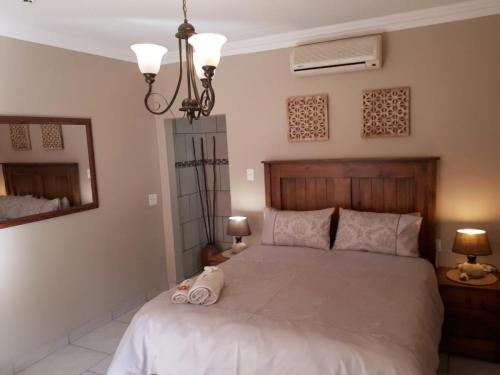 Guesthouse Room 3