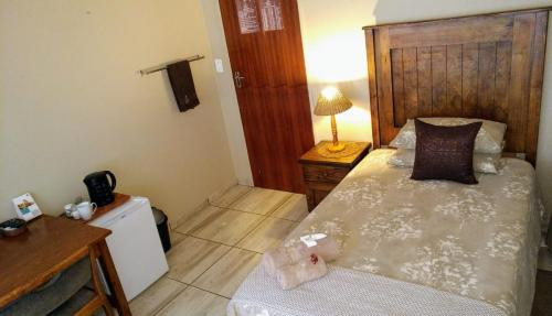 Guesthouse Room 6