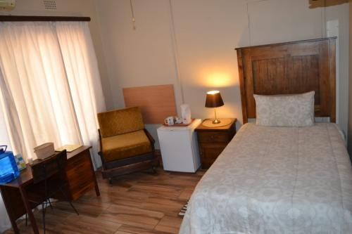 Guesthouse Room 8